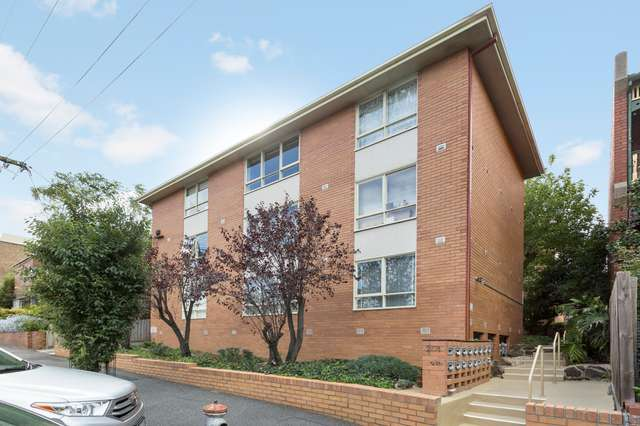 4/201 Lennox Street, Richmond VIC 3121