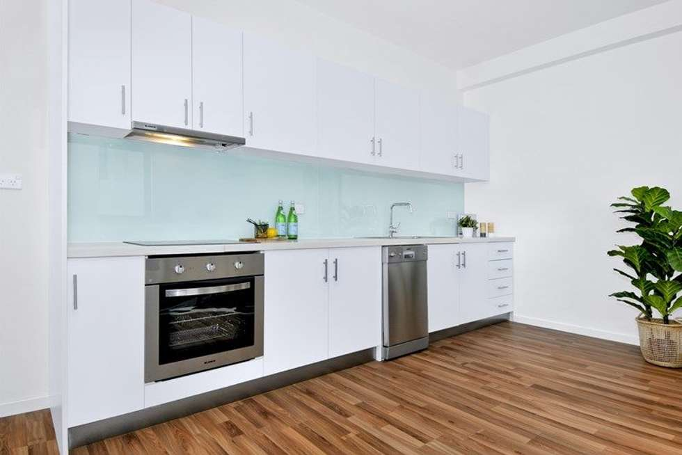 Second view of Homely apartment listing, 23/520 Victoria Street, North Melbourne VIC 3051