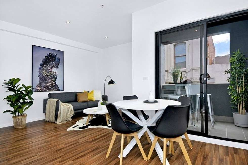 Fourth view of Homely apartment listing, 23/520 Victoria Street, North Melbourne VIC 3051