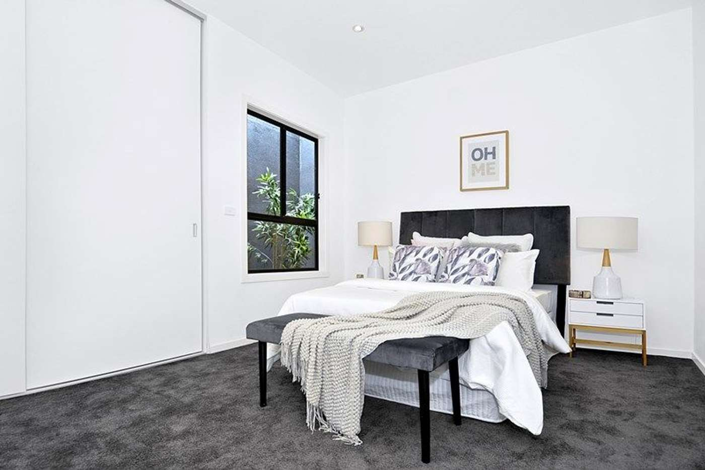 Sixth view of Homely apartment listing, 23/520 Victoria Street, North Melbourne VIC 3051