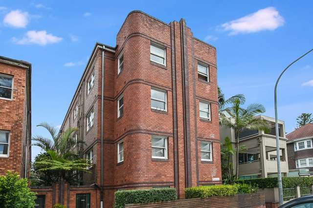 12A/8 Victoria Parade, Manly NSW 2095