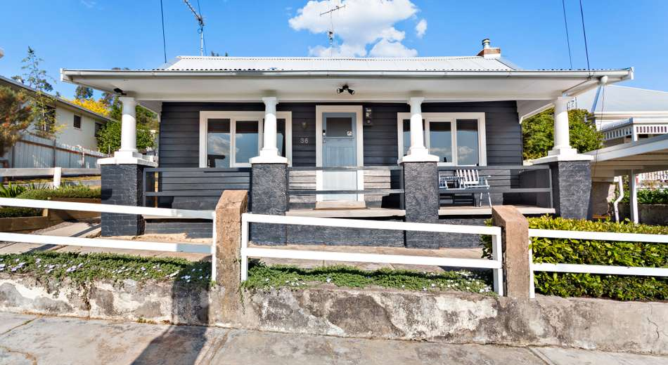 Lot 1/36 Vincent  Street North