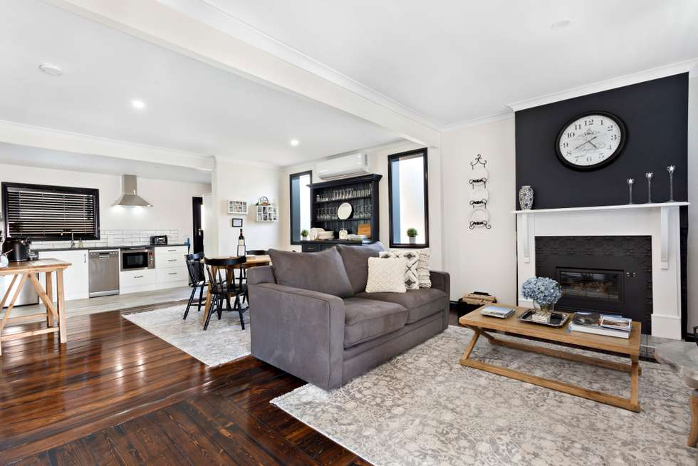 Second view of Homely house listing, Lot 1/36 Vincent  Street North, Daylesford VIC 3460