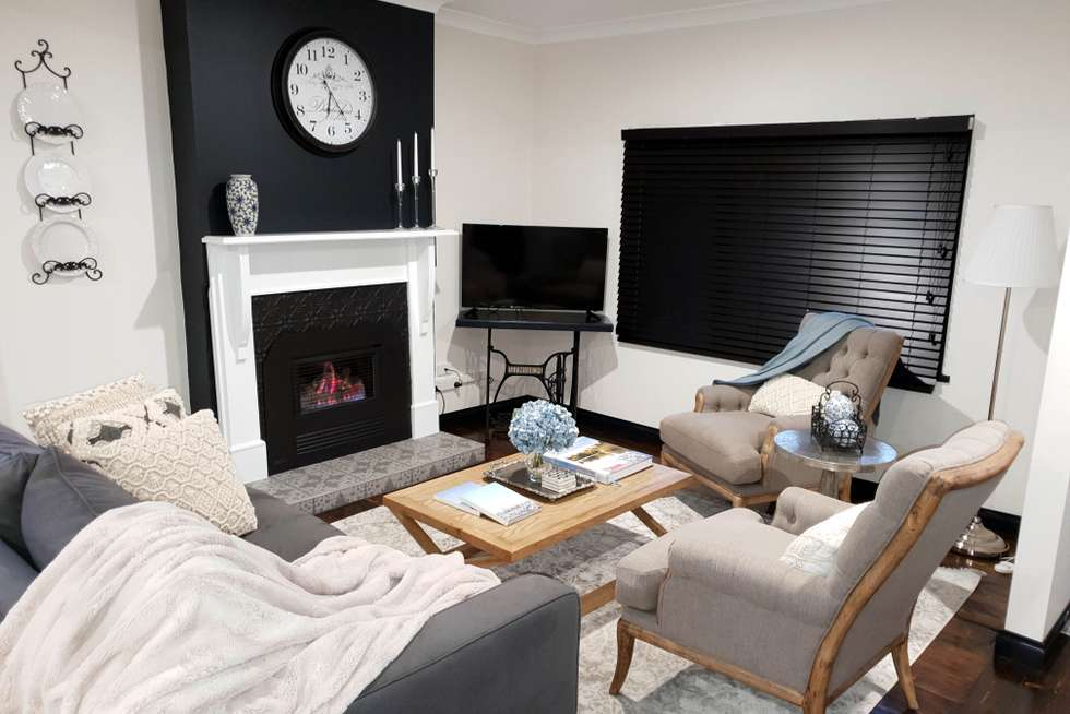 Third view of Homely house listing, Lot 1/36 Vincent  Street North, Daylesford VIC 3460