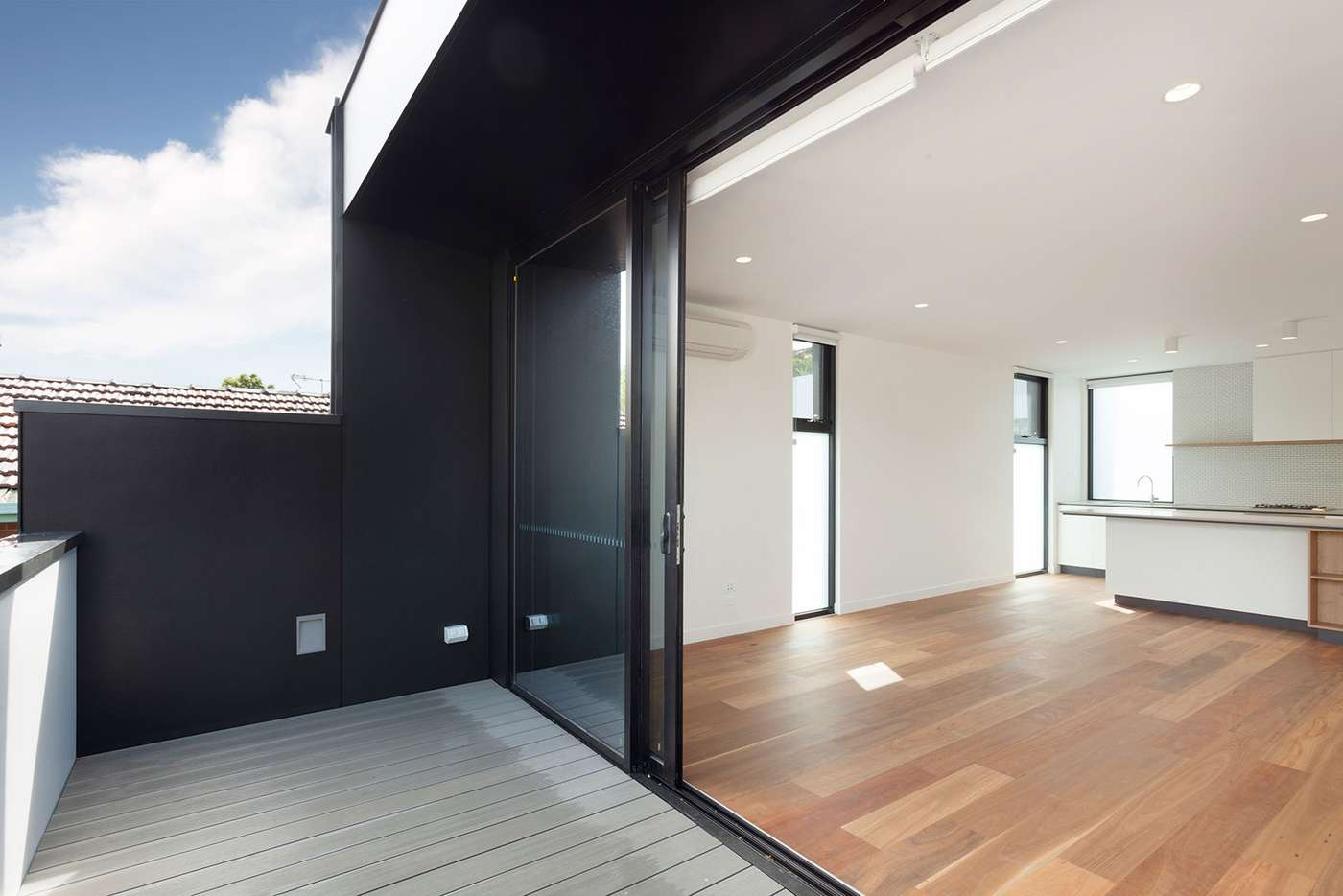Main view of Homely townhouse listing, 7/2 Meredith Street, Elwood VIC 3184