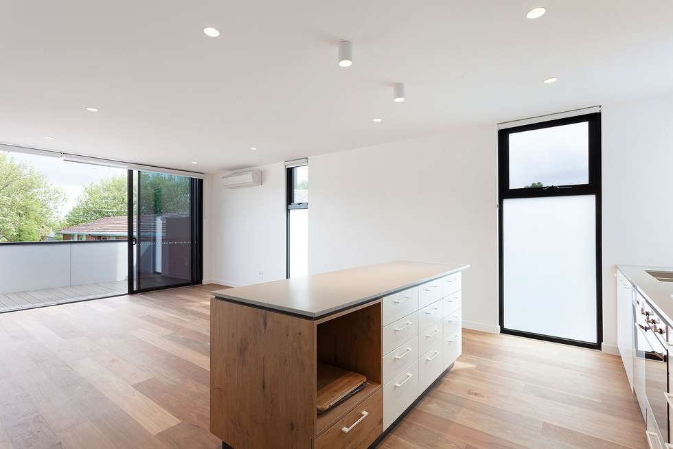 Third view of Homely townhouse listing, 7/2 Meredith Street, Elwood VIC 3184