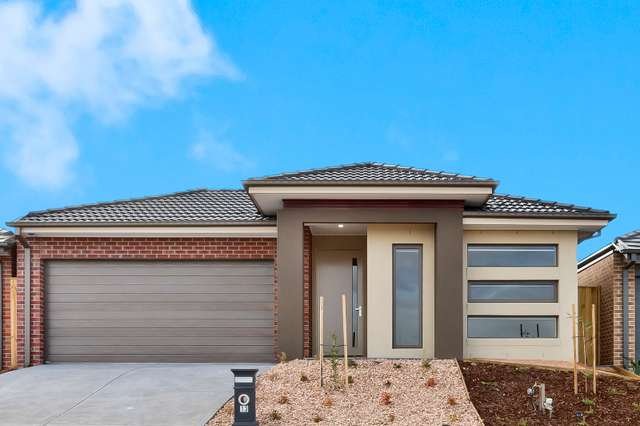 13 Athlestane Road, Doreen VIC 3754