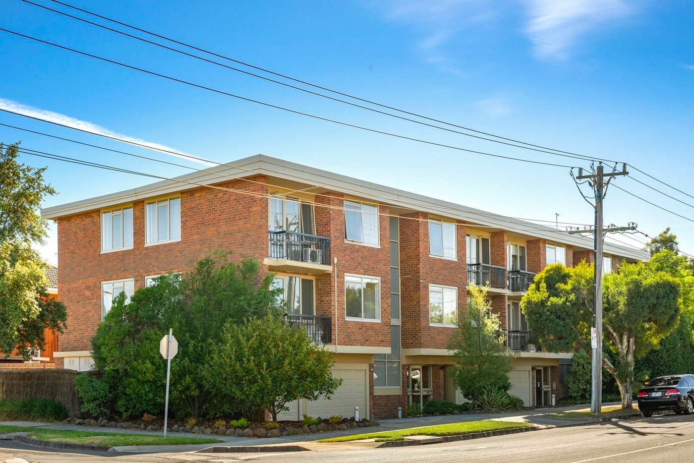 Main view of Homely apartment listing, 10/31 St Georges Road, Elsternwick VIC 3185