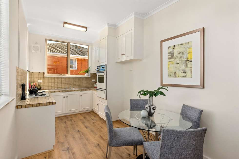 Third view of Homely apartment listing, 10/31 St Georges Road, Elsternwick VIC 3185