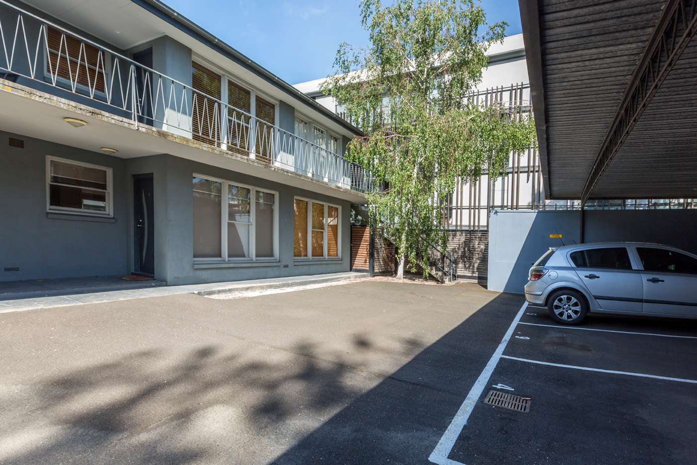 Sixth view of Homely apartment listing, 4/2 Yorston Court, Elsternwick VIC 3185