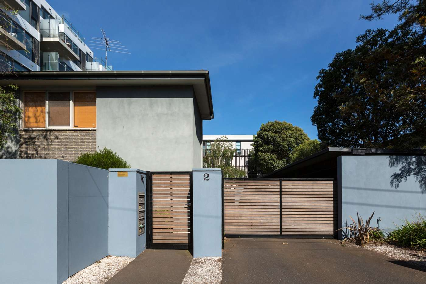 Seventh view of Homely apartment listing, 4/2 Yorston Court, Elsternwick VIC 3185