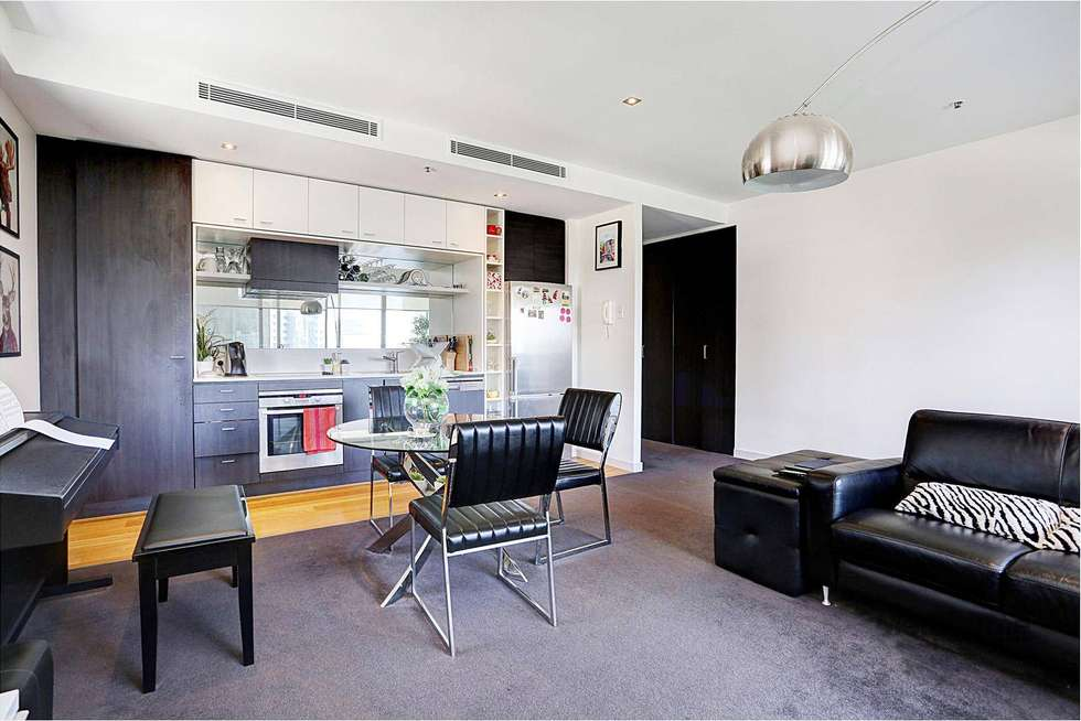 Fourth view of Homely apartment listing, 1007/12 Yarra Street, South Yarra VIC 3141