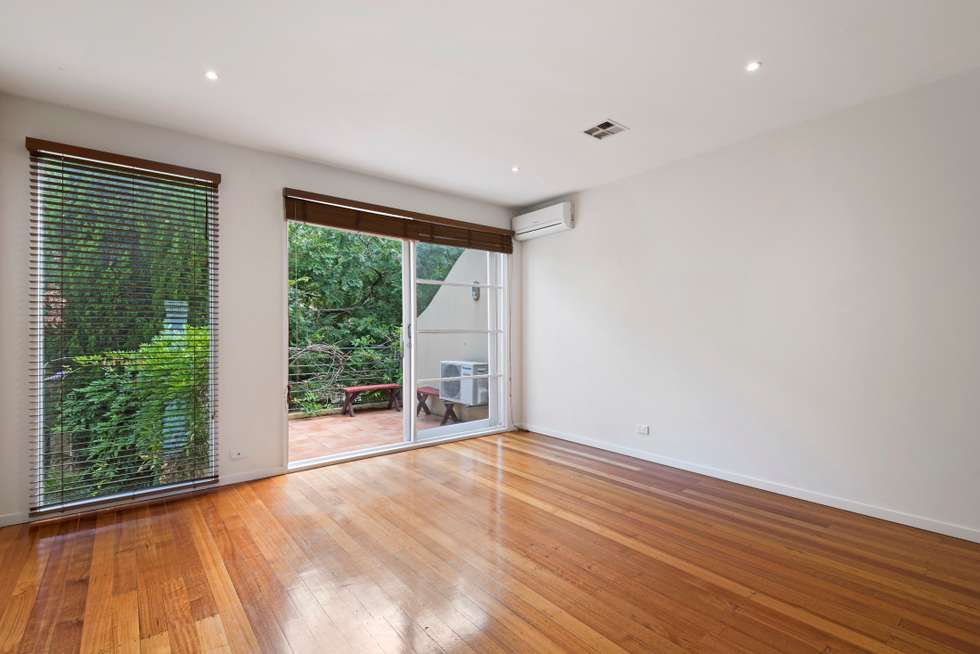Second view of Homely townhouse listing, 8/1 Princess Street, Richmond VIC 3121