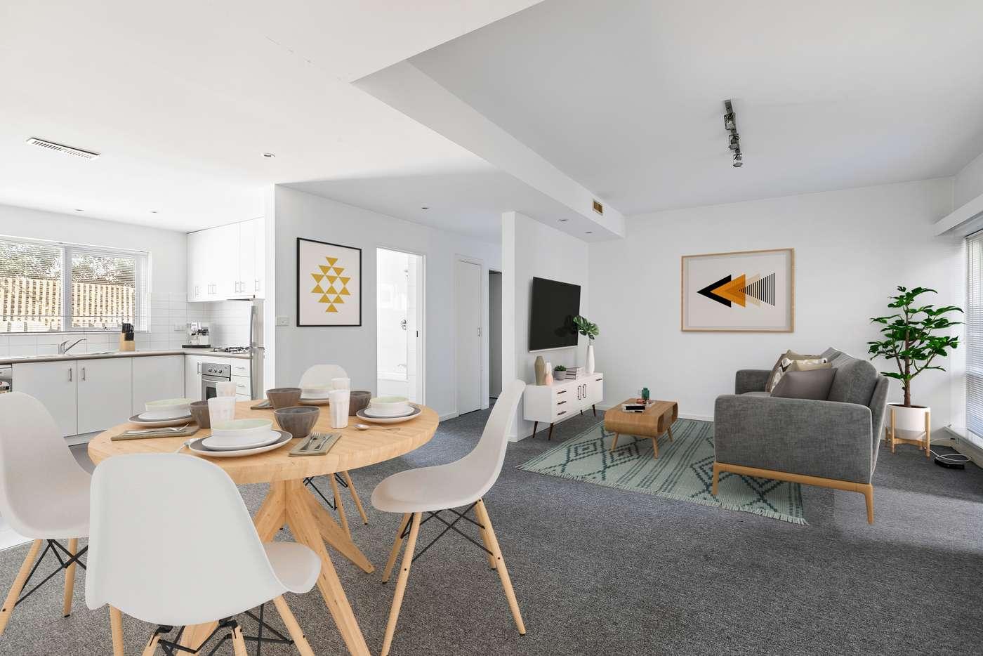 Main view of Homely apartment listing, 4/297 St Kilda Street, Brighton VIC 3186