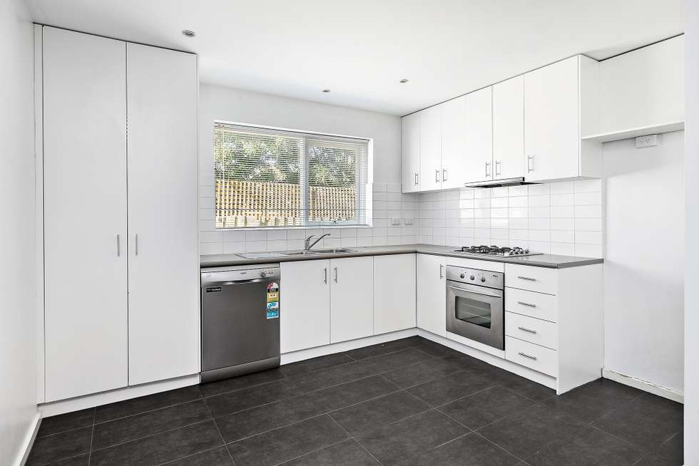 Second view of Homely apartment listing, 4/297 St Kilda Street, Brighton VIC 3186