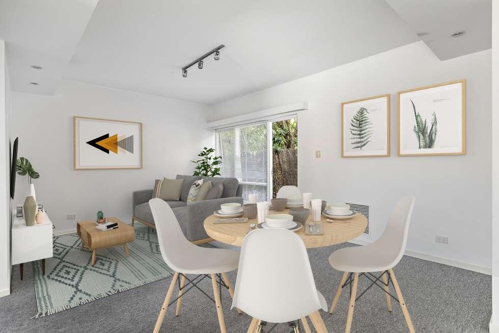 Third view of Homely apartment listing, 4/297 St Kilda Street, Brighton VIC 3186