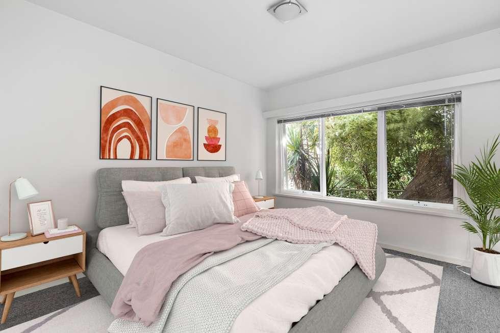 Fourth view of Homely apartment listing, 4/297 St Kilda Street, Brighton VIC 3186