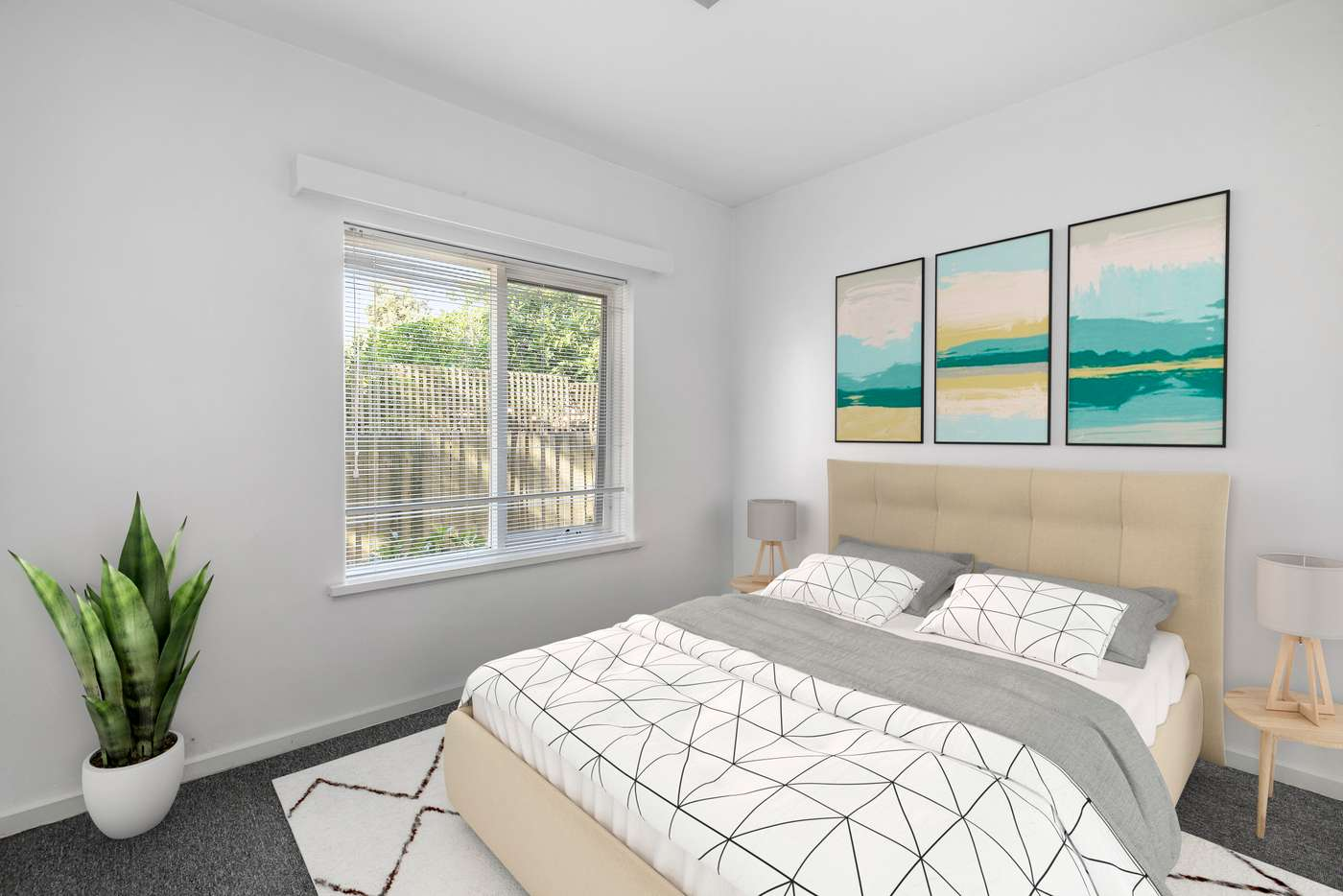 Fifth view of Homely apartment listing, 4/297 St Kilda Street, Brighton VIC 3186