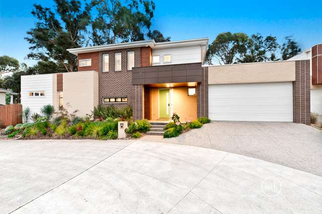 3 Evergreen  View, Eltham North VIC 3095