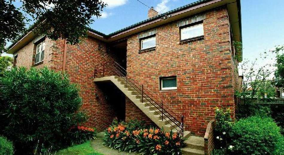 4/6 Finchley Court, Hawthorn VIC 3122