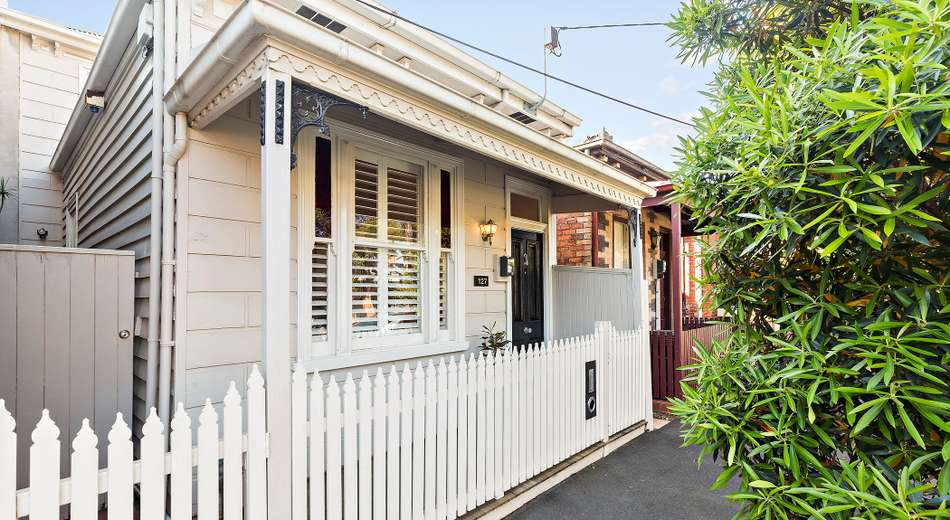 127 Heath Street, Port Melbourne VIC 3207