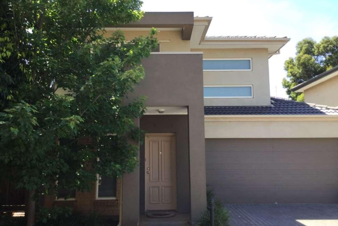 Main view of Homely townhouse listing, 3/4 Findon Court, Point Cook VIC 3030