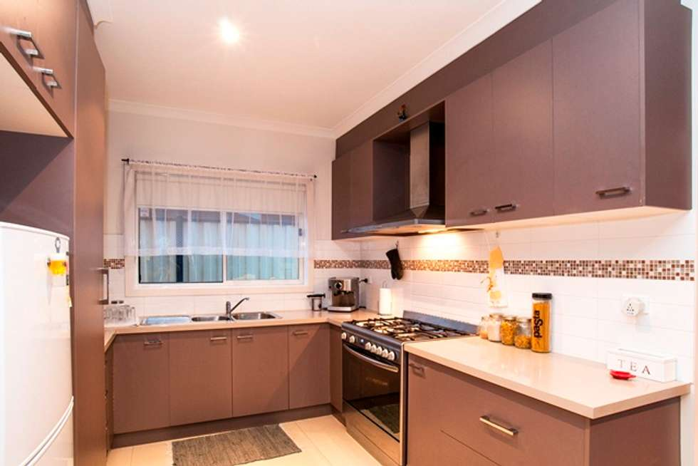 Second view of Homely townhouse listing, 3/4 Findon Court, Point Cook VIC 3030