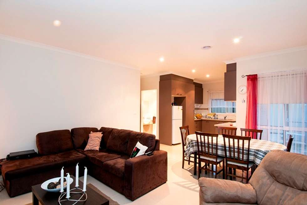 Third view of Homely townhouse listing, 3/4 Findon Court, Point Cook VIC 3030