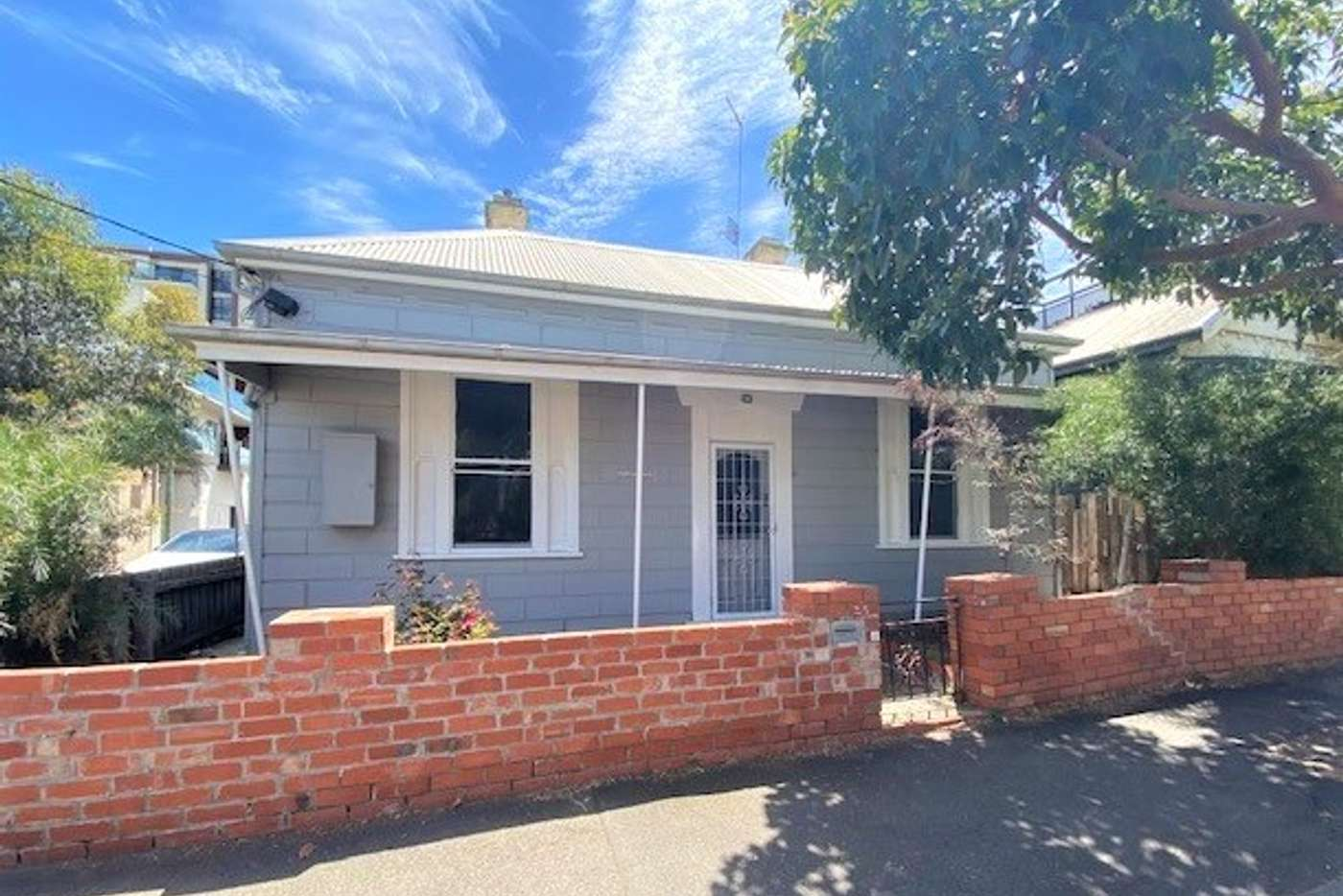 Main view of Homely house listing, 28 Shelley Street, Richmond VIC 3121