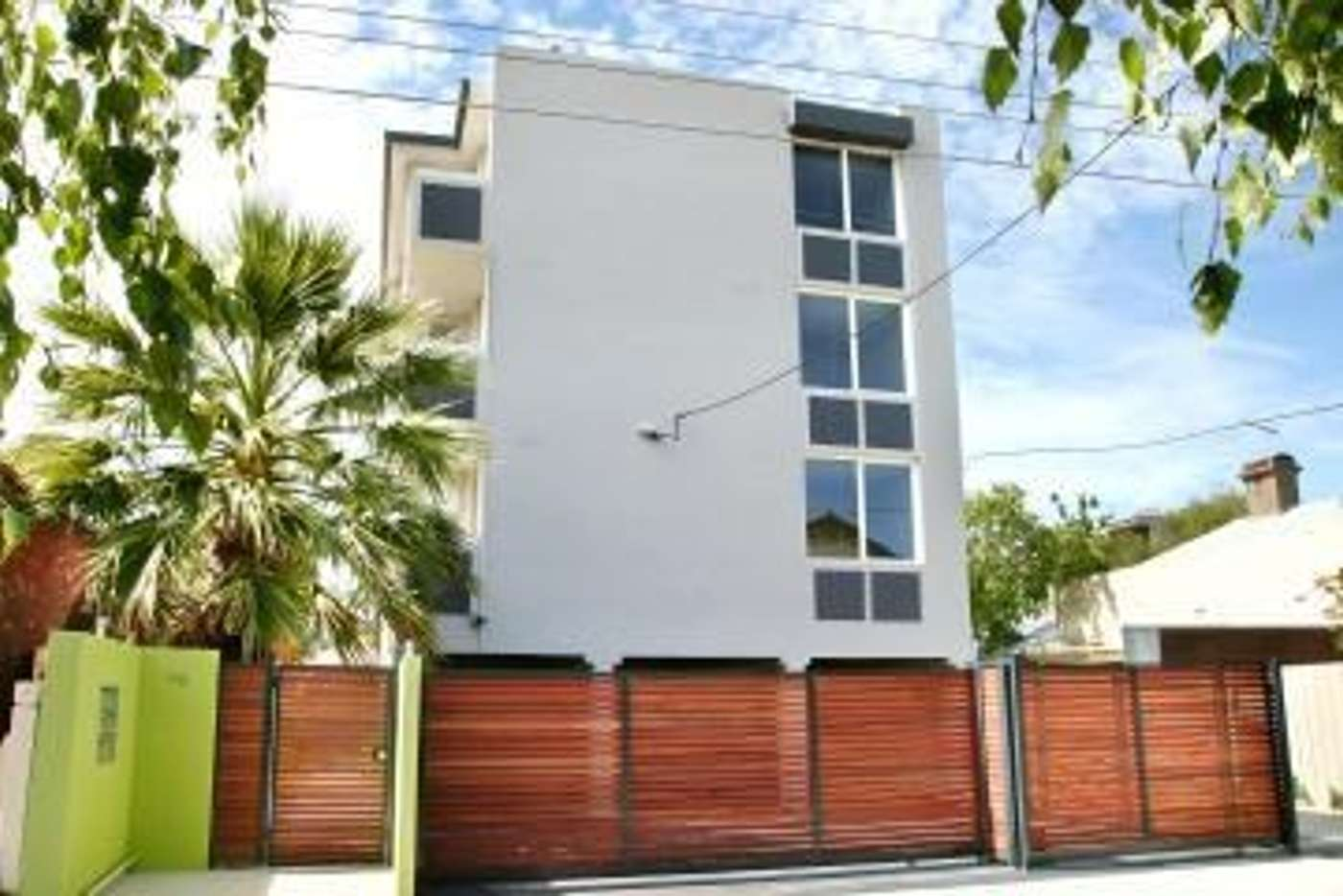 Main view of Homely unit listing, 2/45 Albion Street, South Yarra VIC 3141