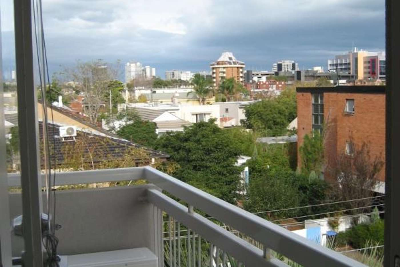 Sixth view of Homely unit listing, 2/45 Albion Street, South Yarra VIC 3141