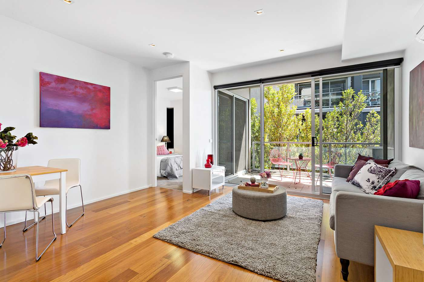 Main view of Homely apartment listing, 213/71 Abinger Street, Richmond VIC 3121
