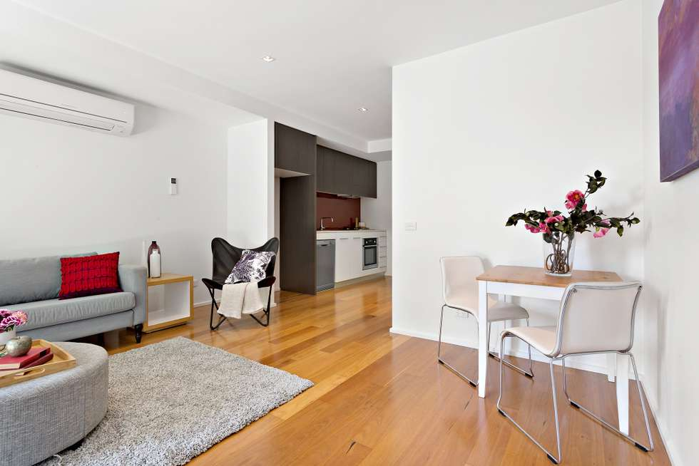 Third view of Homely apartment listing, 213/71 Abinger Street, Richmond VIC 3121