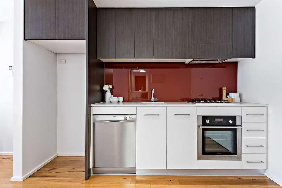 Fourth view of Homely apartment listing, 213/71 Abinger Street, Richmond VIC 3121