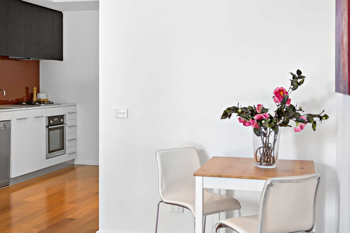 Fifth view of Homely apartment listing, 213/71 Abinger Street, Richmond VIC 3121