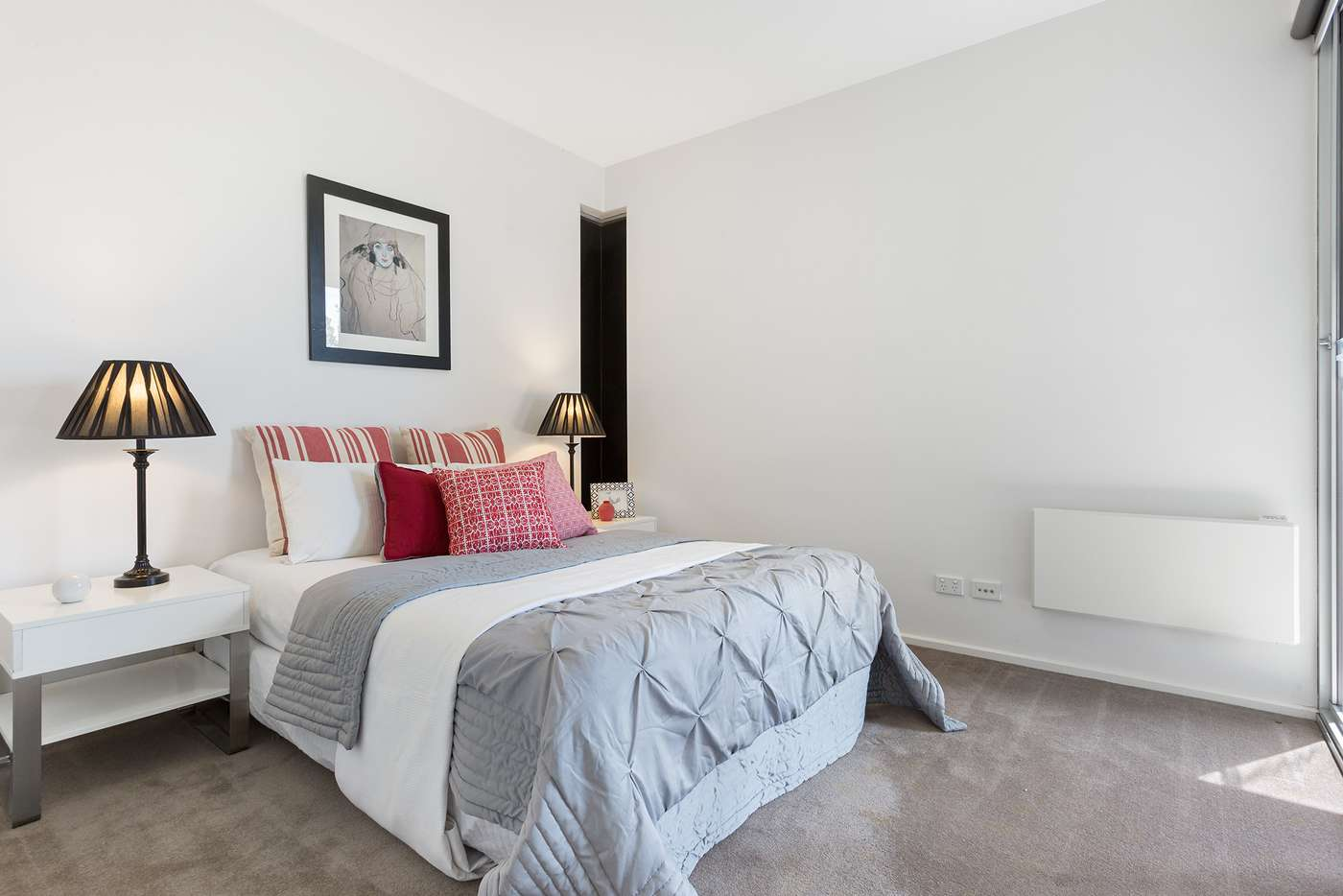 Sixth view of Homely apartment listing, 213/71 Abinger Street, Richmond VIC 3121