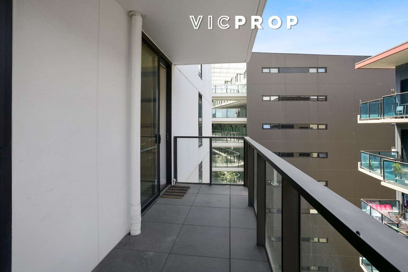 Seventh view of Homely apartment listing, 913/5 Elgar Court, Doncaster VIC 3108