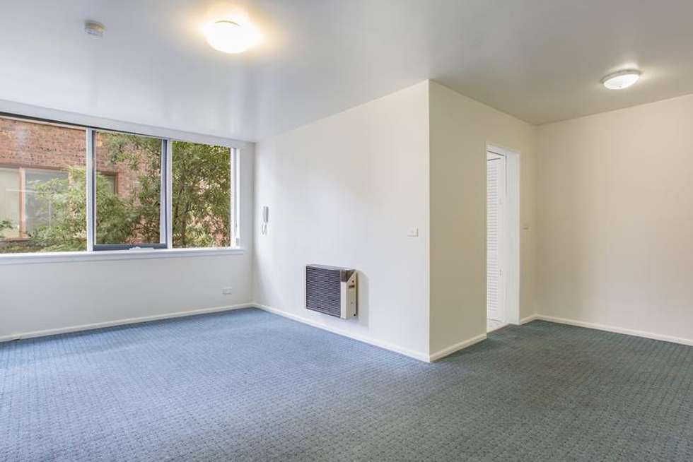 Second view of Homely apartment listing, 4/14 Dickens Street, Richmond VIC 3121