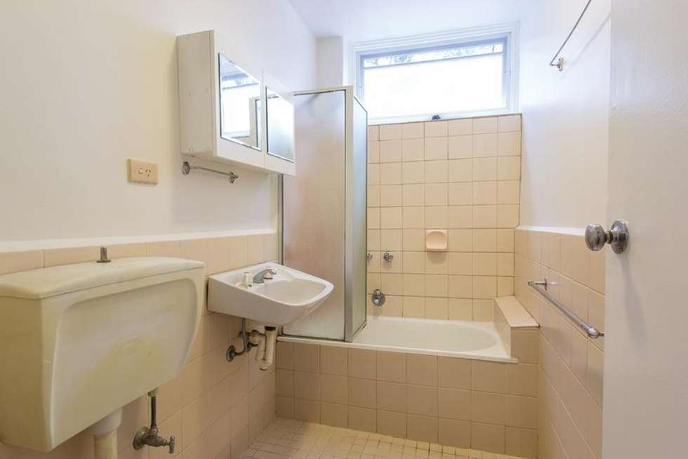 Fifth view of Homely apartment listing, 4/14 Dickens Street, Richmond VIC 3121
