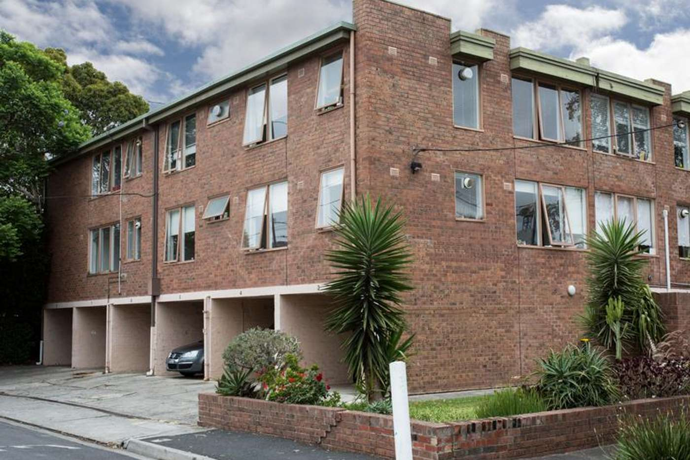 Sixth view of Homely apartment listing, 4/14 Dickens Street, Richmond VIC 3121