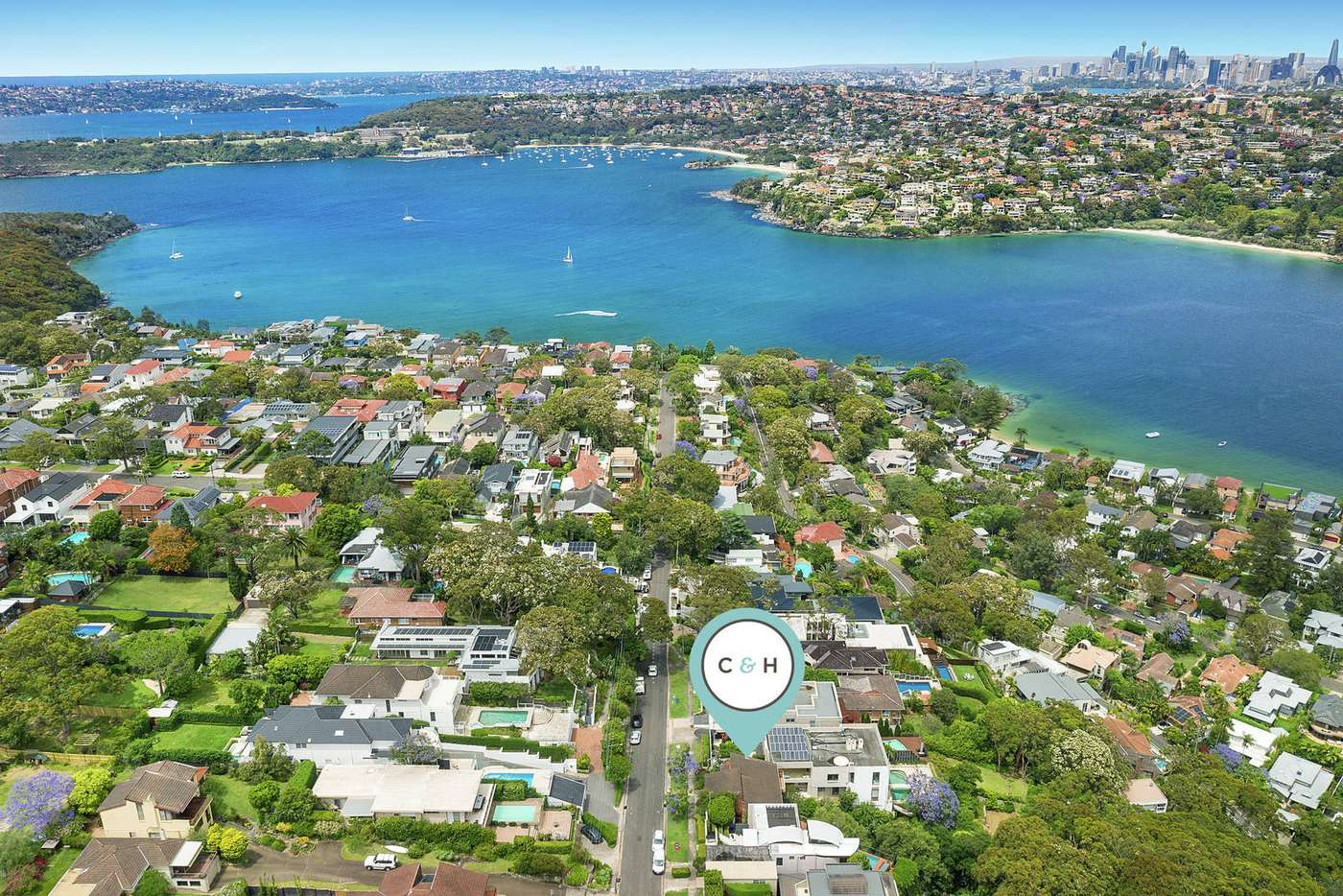 Sixth view of Homely house listing, 33 Beatrice Street, Clontarf NSW 2093