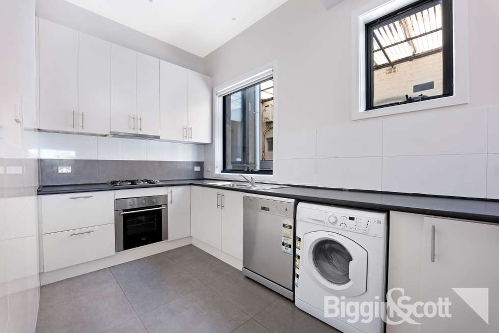 Second view of Homely apartment listing, 379a Sydney Road, Brunswick VIC 3056