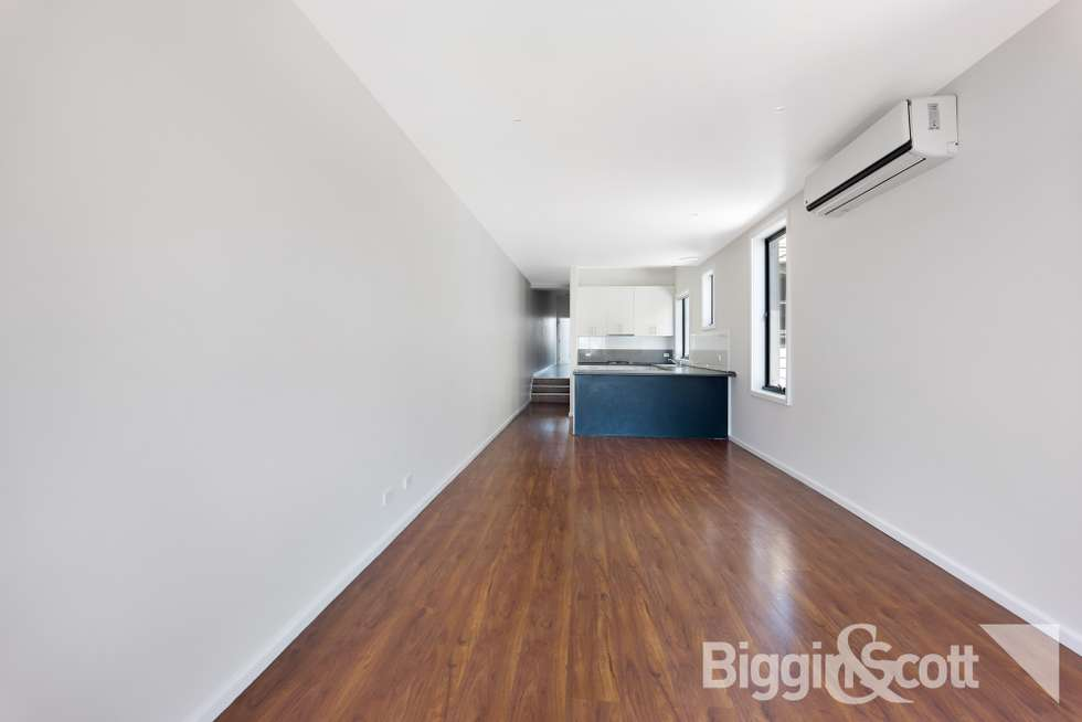 Third view of Homely apartment listing, 379a Sydney Road, Brunswick VIC 3056