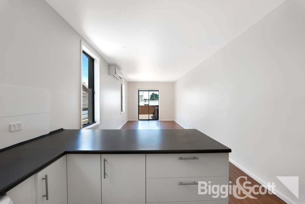 Fourth view of Homely apartment listing, 379a Sydney Road, Brunswick VIC 3056