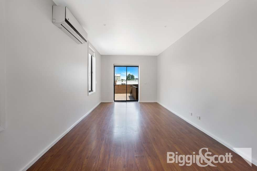 Fifth view of Homely apartment listing, 379a Sydney Road, Brunswick VIC 3056