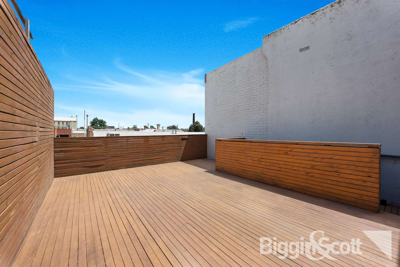 Sixth view of Homely apartment listing, 379a Sydney Road, Brunswick VIC 3056