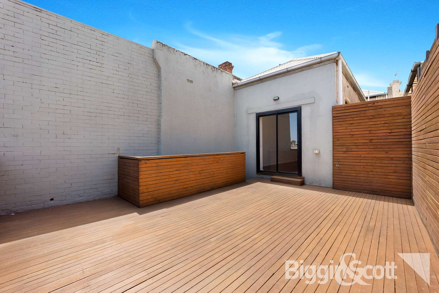 Seventh view of Homely apartment listing, 379a Sydney Road, Brunswick VIC 3056