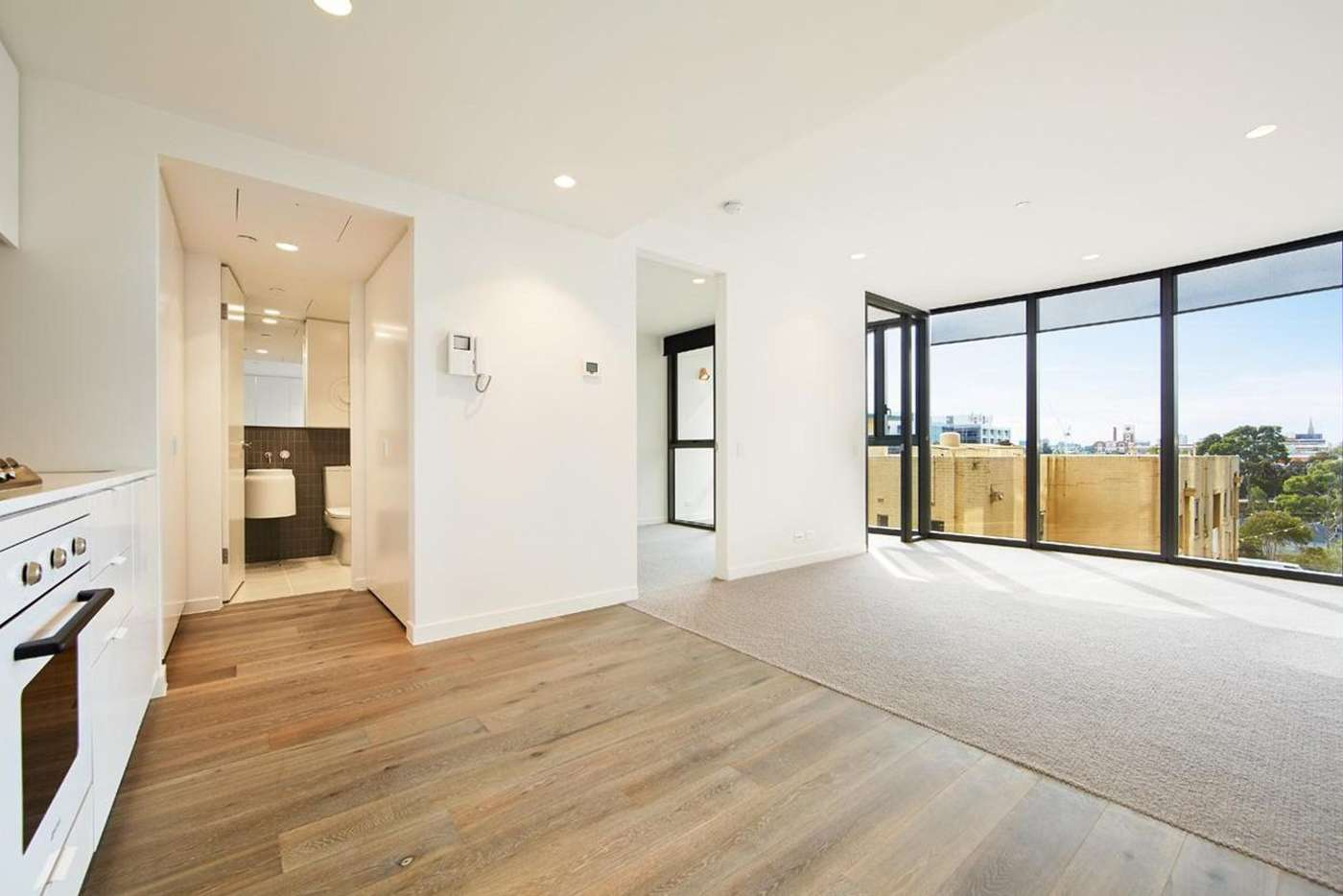Main view of Homely apartment listing, 315/681 Chapel Street, South Yarra VIC 3141