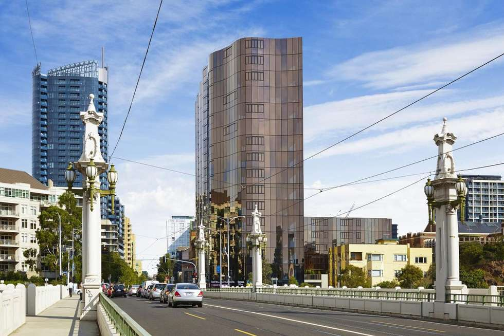 Third view of Homely apartment listing, 315/681 Chapel Street, South Yarra VIC 3141