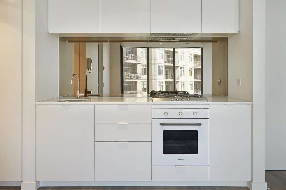 Fourth view of Homely apartment listing, 315/681 Chapel Street, South Yarra VIC 3141